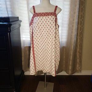 NWT Old Navy Sleeveless Dress